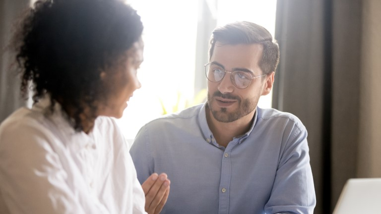 Mental Health: Manage the Conversation
